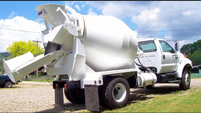 Cement Silos for Sale