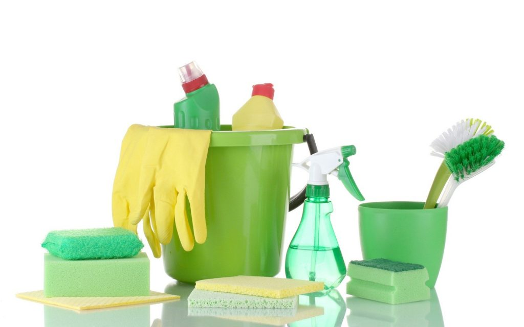 cleaning Supplies Sydney
