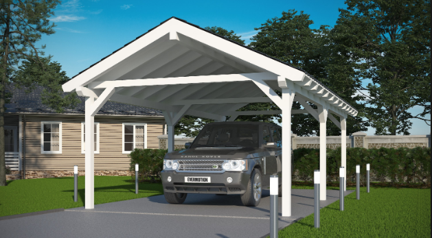 Carport builder in Buddina