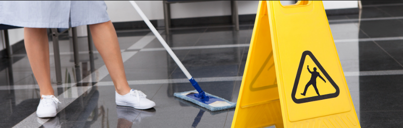 shopping center cleaning Gold Coast
