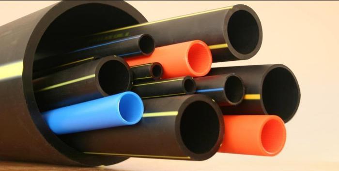 plastic pipe Sydney