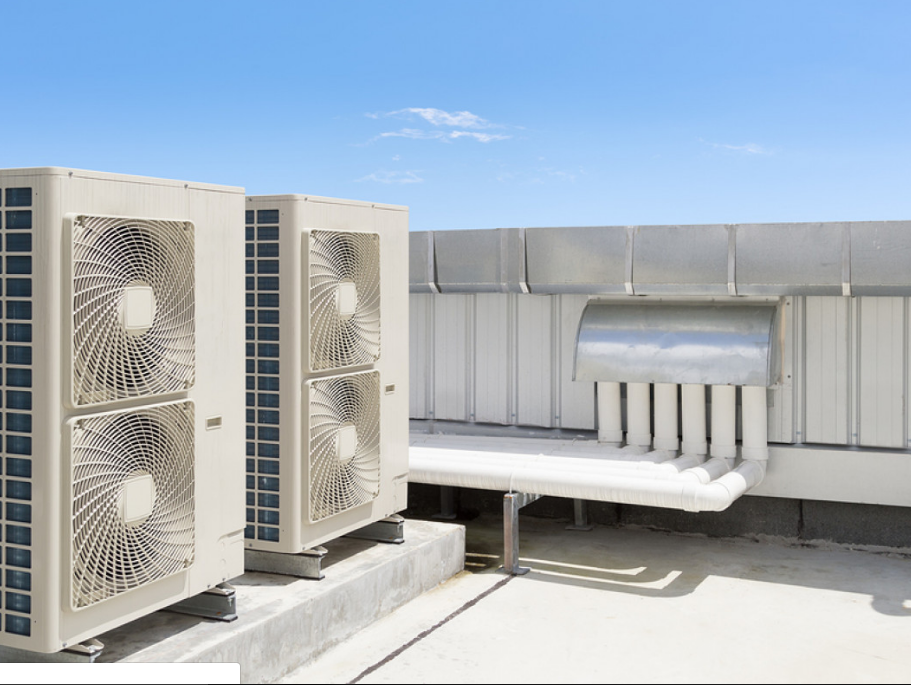Commercial Air Conditioning Gold Coast
