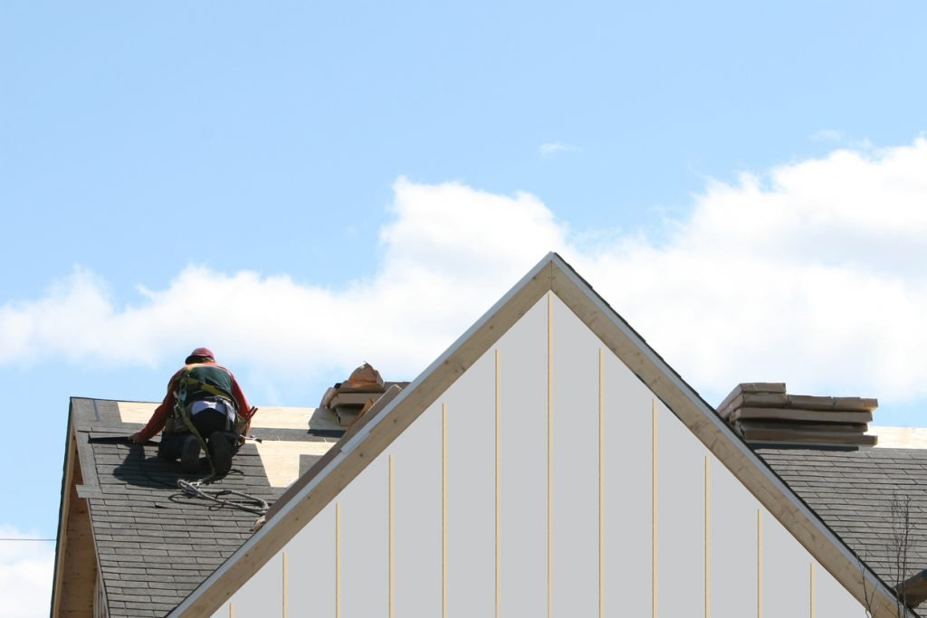 roofing company Auckland