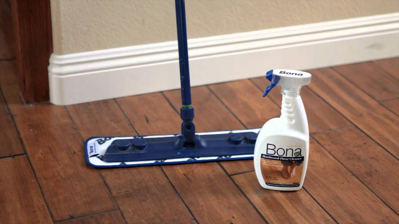 hard floor care