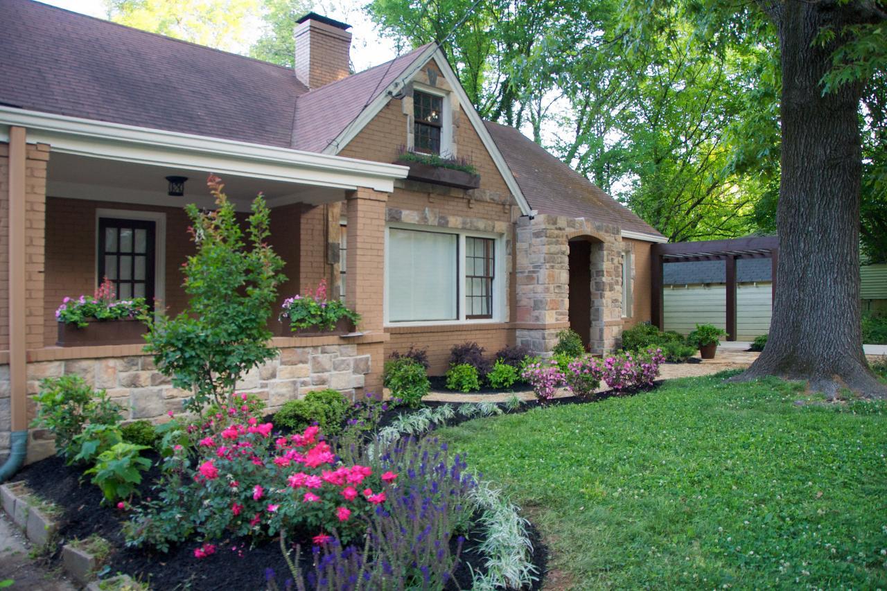 Garden Design Maryland