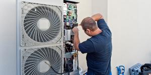 Heat Pump Installation Auckland