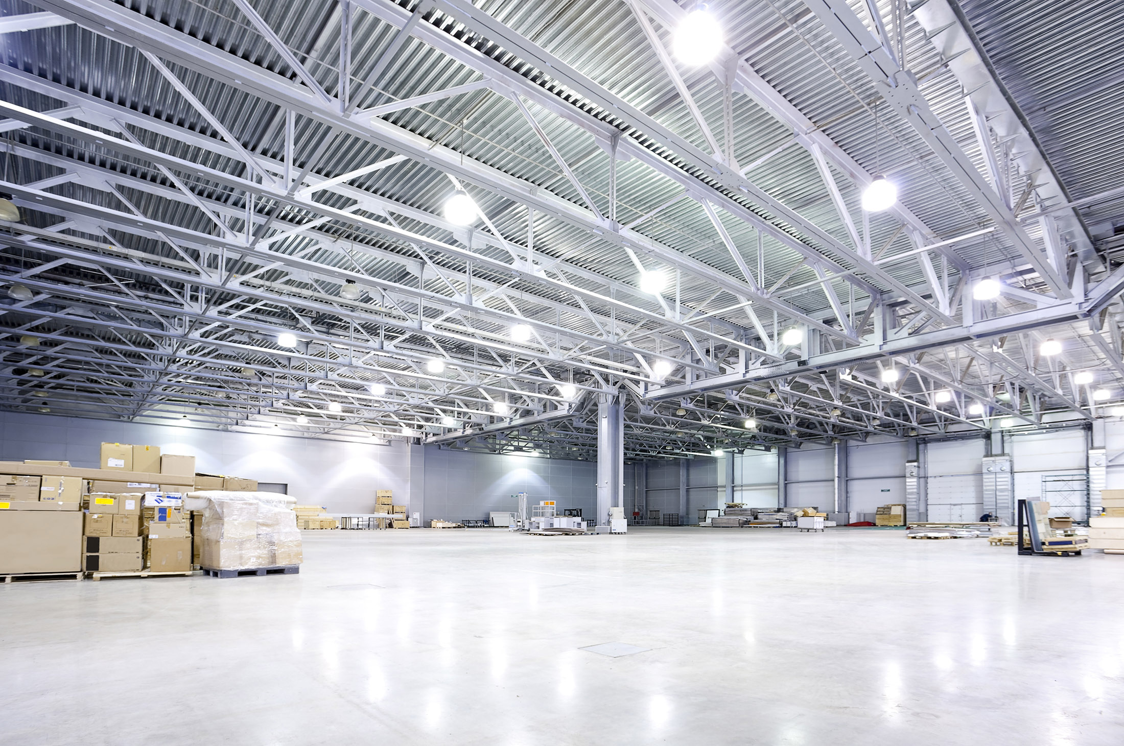 Commercial Electrical Construction Townsvill