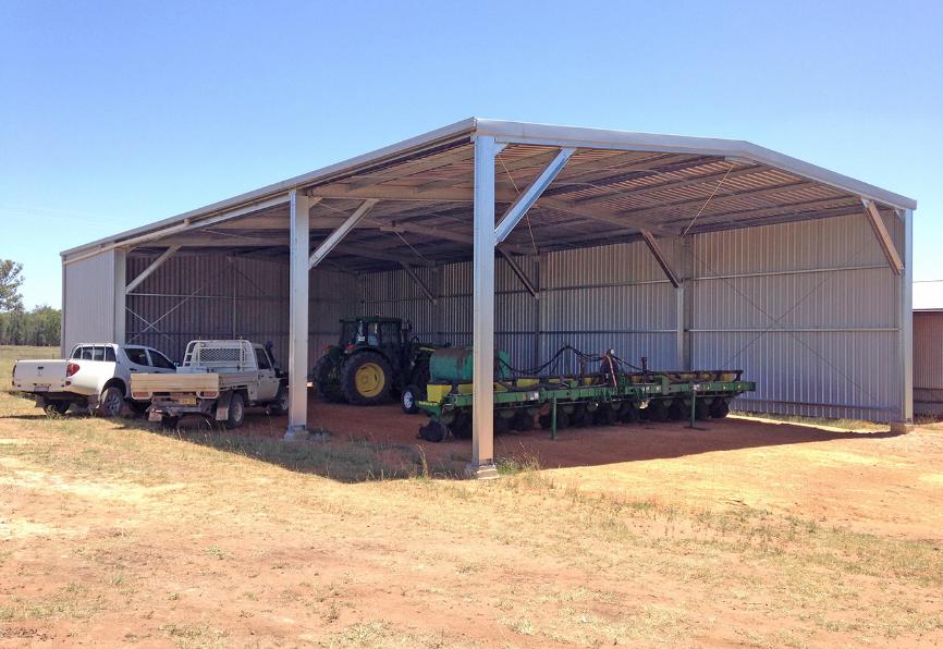 Farm Sheds Nowra