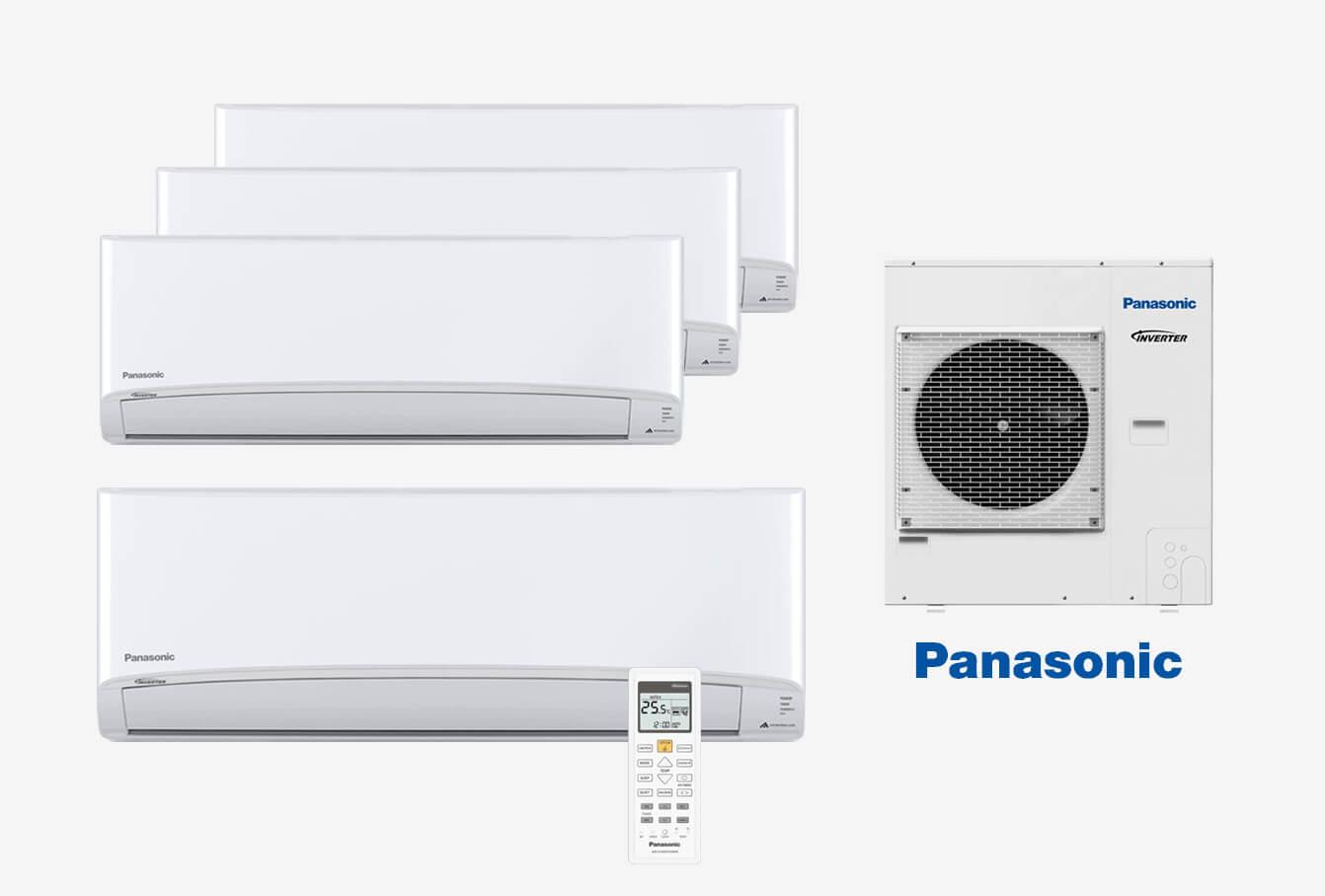 Panasonic Heat Pump NZ