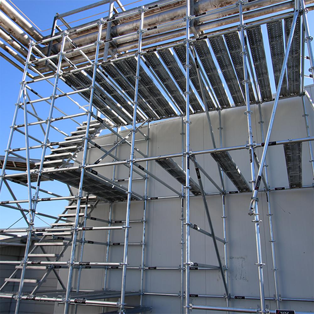 scaffolding companies Auckland