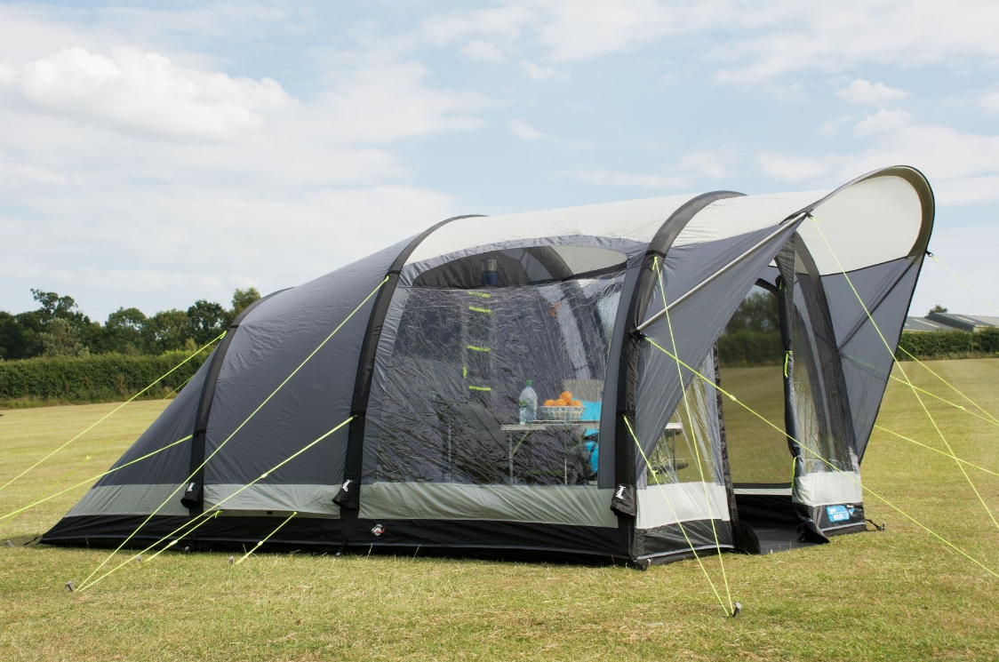 Camping Equipment Suppliers