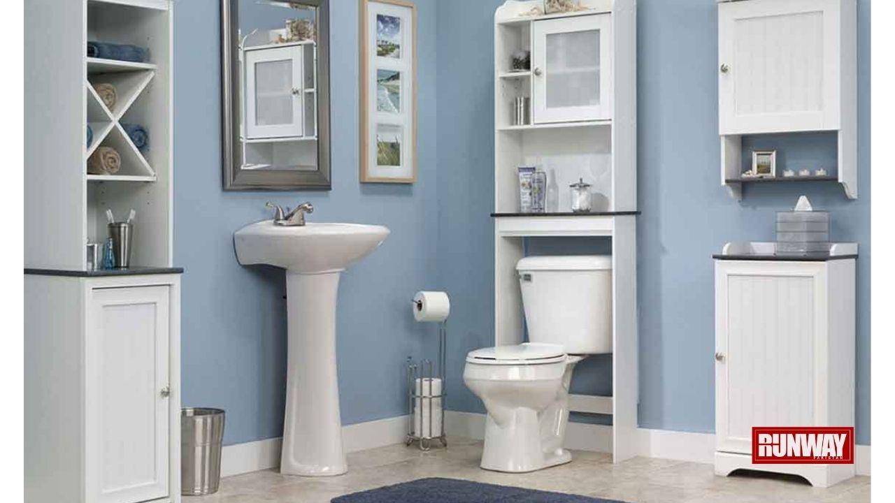 washroom accessories