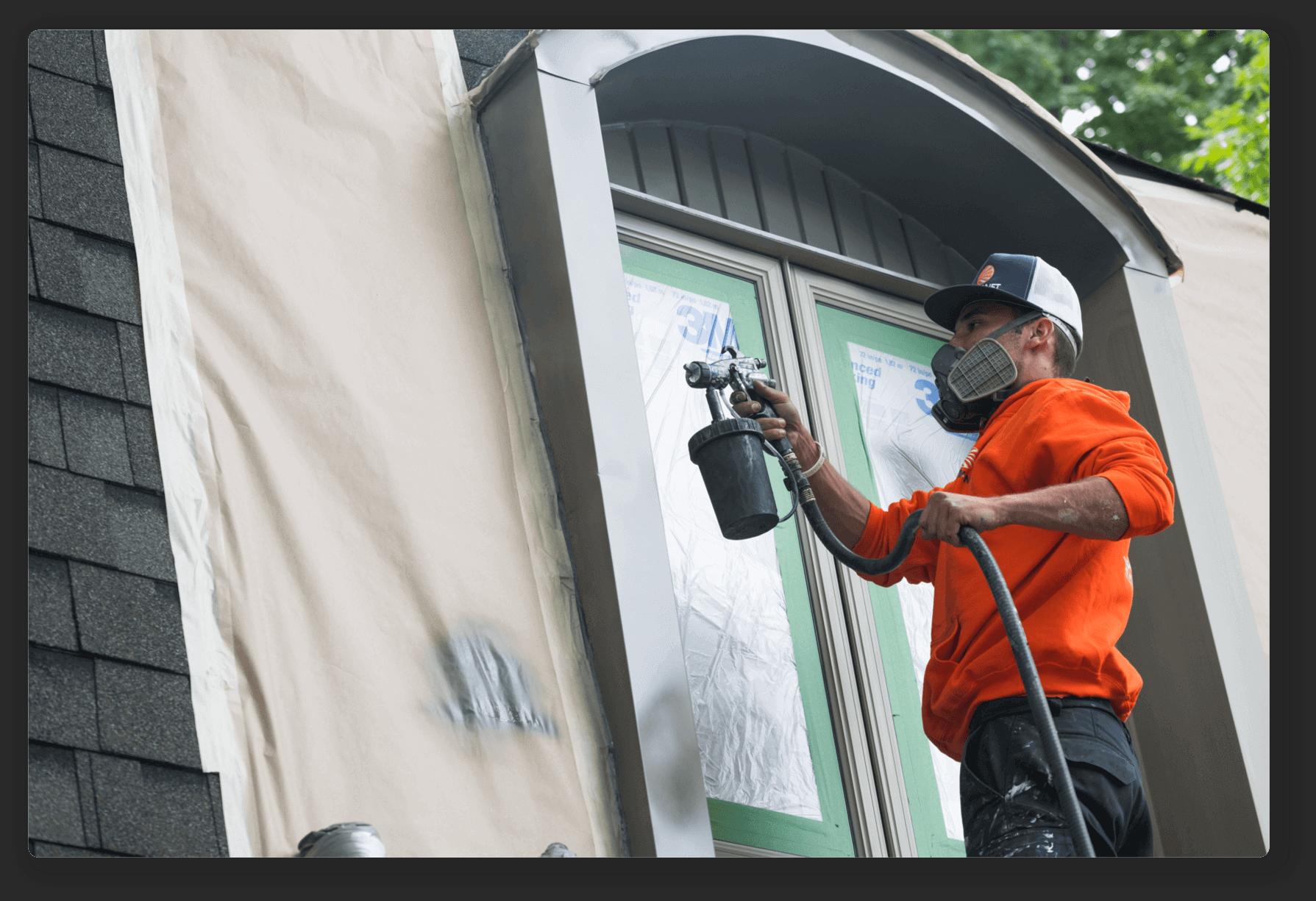 house painters Oshawa